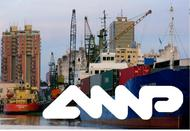 Mapa de puerto de asunci n annp for Delivery asuncion